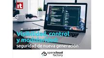 Portada Especial Opencloud Factory IT User 36