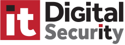 Logo Revista IT Digital Security